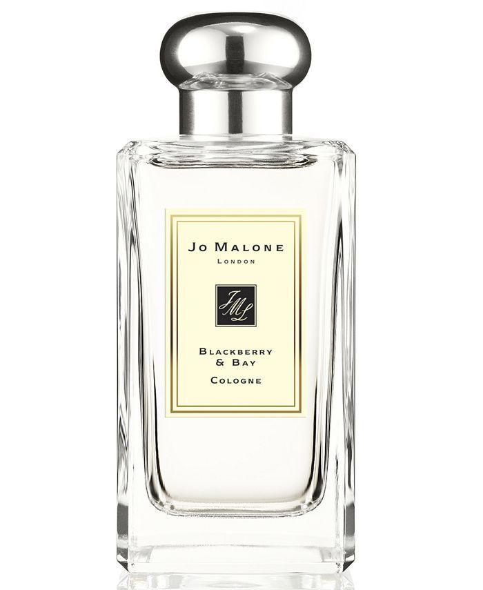 Jo Malone London - Blackberry & Bay Cologne Eau de Toilette, 3.4-oz.