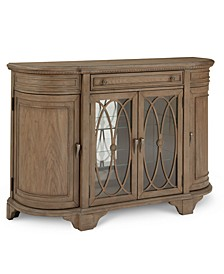 Trisha Yearwood Jasper County Dogwood Credenza