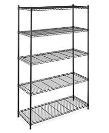 Supreme 5-tier Shelving Rack