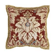 Croscill Arden 18x18 Square Pillow
