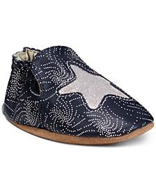 Baby Boys Solar Fun Soft Sole Shoes