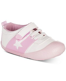 ro + me by Baby Girls Alyssa Athletic Sneakers