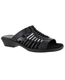 Nola Slide Sandals