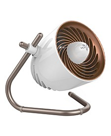 Pivot Copper Personal Fan