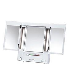 The JGL9W Lighted Makeup Mirror