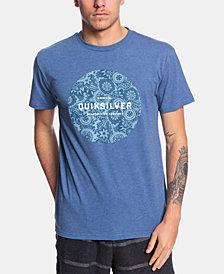 Quiksilver Men's Raging Dream Graphic T-Shirt
