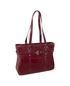 Mcklein Serra Ladies Laptop Briefcase