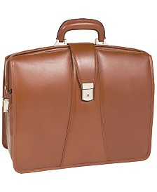 Mcklein Harrison Partners Laptop Briefcase