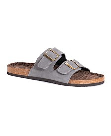 Muk Luks Men's Parker Sandals