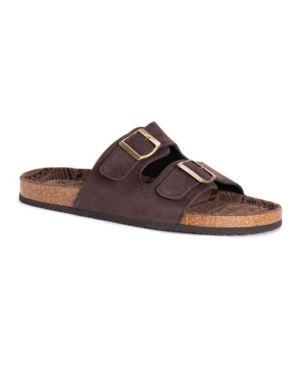Muk Luks Men's Parker Sandals Men's Shoes