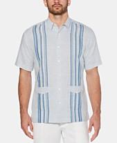 acfafcd71ae Guayabera Shirts  Shop Guayabera Shirts - Macy s