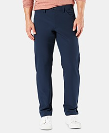 Men's Straight Fit Smart 360 Tech Pants