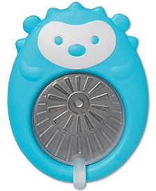 Explore & More Stay Cool Hedgehog Teether