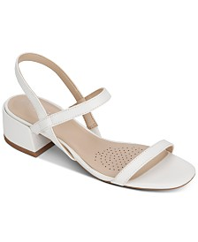 Kenneth Cole New York Women's Maisie Low Sandals
