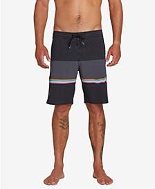 3 Quarta Stoney 19 Shorts