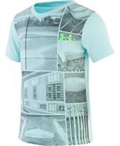 94728b27 Under Armour Toddler Boys UA Baseball Days Quick-Dry Moisture-Wicking T- Shirt