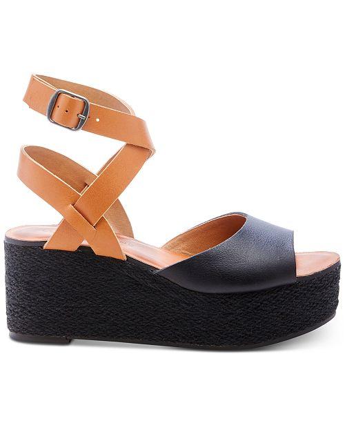 e9b70d9c6d8 Women's Ginny Wedge Sandals