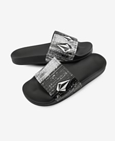 Volcom Men's Dont Trip Mens Slide