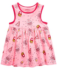 First Impressions Toddler Girls Summer Sun Tunic, Created for Macy's