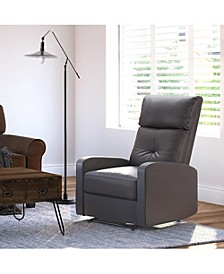 Henderson Leather Recliner Chair