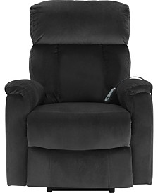 Truly Home Samson Power Lift Recliner Chair, Quick Ship