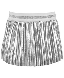 First Impression's Baby Girl's Metallic Skirt, Created for Macy's