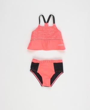 Romy & Aksel Baby Girl Swimwear
