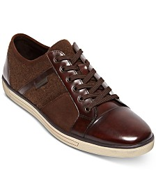 Kenneth Cole New York Men's Initial Step Sneakers