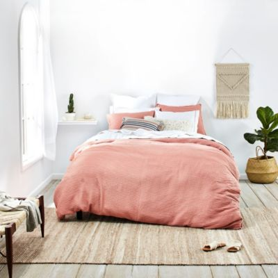 Topanga Twin Duvet Set