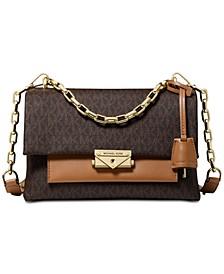 Cece Signature Chain Shoulder Bag