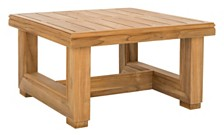 Montford Outdoor End Table, Quick Ship