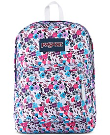 Printed Superbreak Backpack