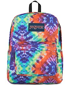 Men's Printed Superbreak Backpack