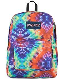 Jansport Men's Printed Superbreak Backpack