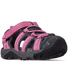 Bearpaw Toddler Girls' Memuru Cage Sandals from Finish Line