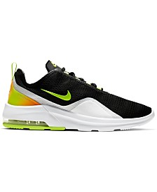 uk availability e80b6 b7b78 Nike Men s Air Max Motion 2 Casual Sneakers from Finish Line