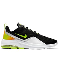f127bc81 Nike Men's Air Max Motion 2 Casual Sneakers from Finish Line