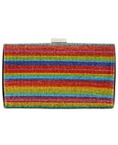 1d0e751417 I.N.C. Ranndi Sparkle Clutch, Created for Macy's