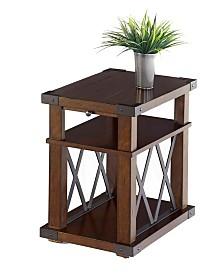 Landmark Chairside Table