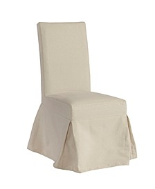Charlotte Slipcover Dining and Accent Chair