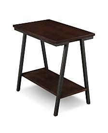 Leick Home Empiria Narrow Chairside Table