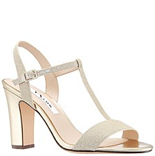 Scout Block Heel Sandals
