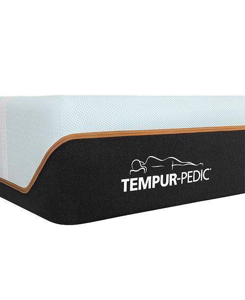 """Tempur-Pedic TEMPUR-LUXEbreeze° 13"""" Firm Mattress- Queen"""