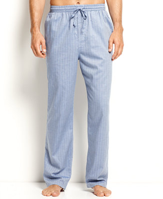 Nautica Men S Anchor Pajama Pants Amp Reviews Pajamas