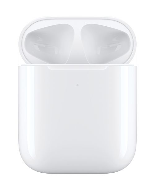 Apple Wireless Charging Case For Airpods Reviews Apple Macy S