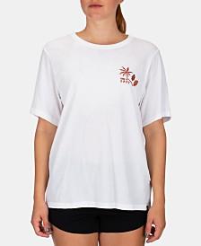 Hurley Juniors' Take It Easy Cotton T-Shirt