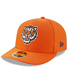 Detroit Tigers Batting Practice Low Profile 59FIFTY-FITTED Cap