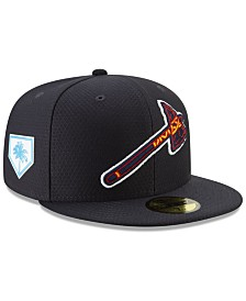 New Era Atlanta Braves Spring Training 59FIFTY-FITTED Cap