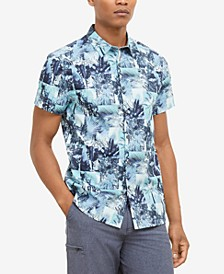 Men's Palm Graphic Shirt