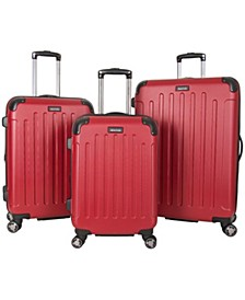 Renegade 3-Piece Spinner Luggage Set